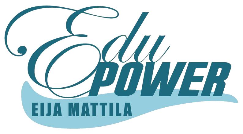 EduPower Eija Mattila